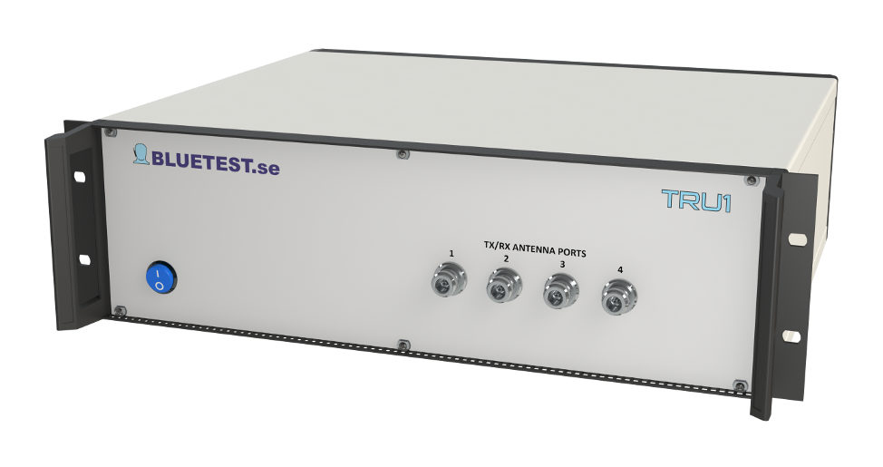 Bluetest-TRU1-WLAN-Reference-Unit