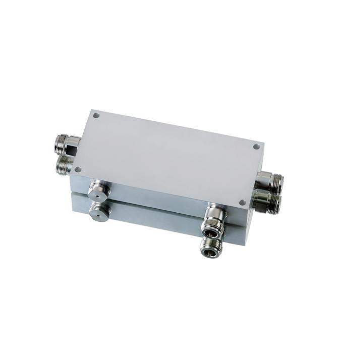 JQL - RF circulators, isolators, ceramic filters, iso-adapters