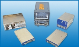 Teledyne Microwave Receivers
